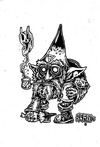 labyrinth lord advanced edition companion pdf
