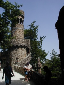 Typical tower