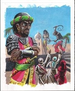badabaskor slave market