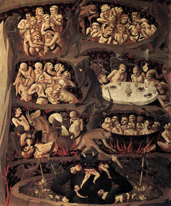 Fra_Angelico_-_Last_Judgement_(detail)_-_WGA00472 (1)